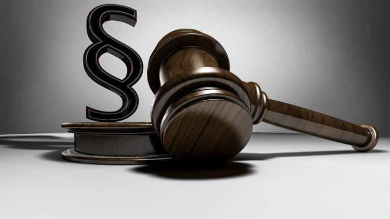 פטיש משפטי