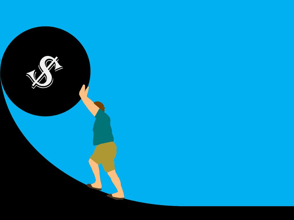 חוב כספי