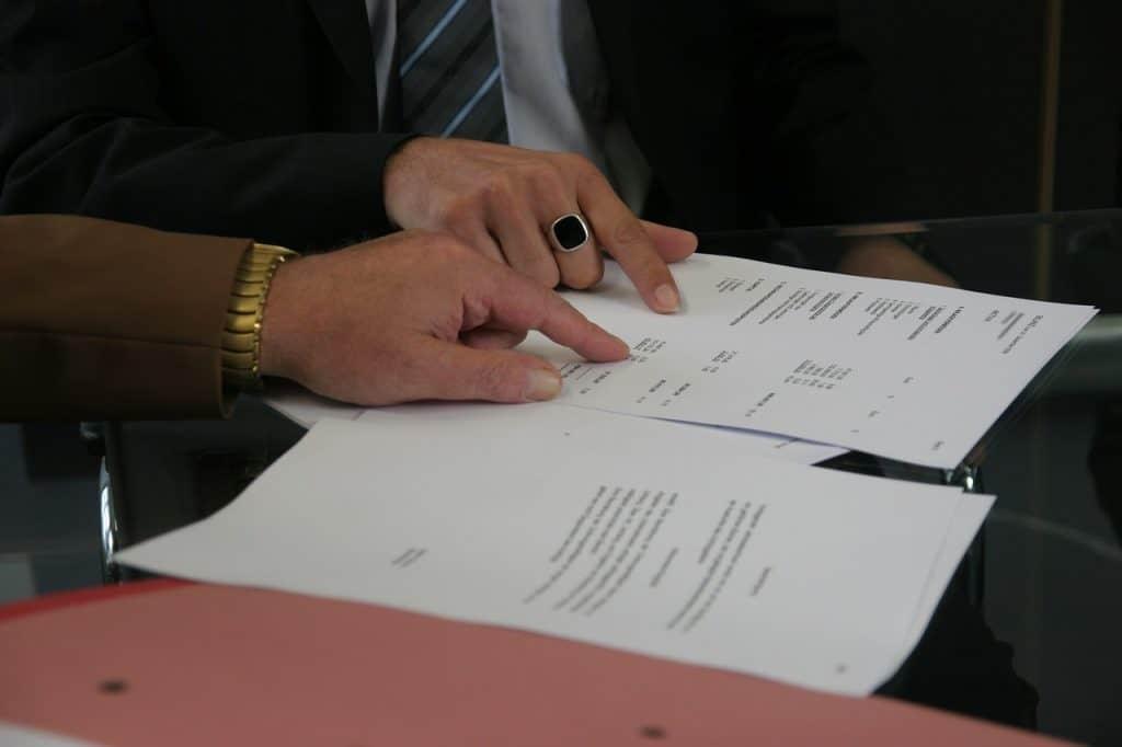 הסכם צוואה